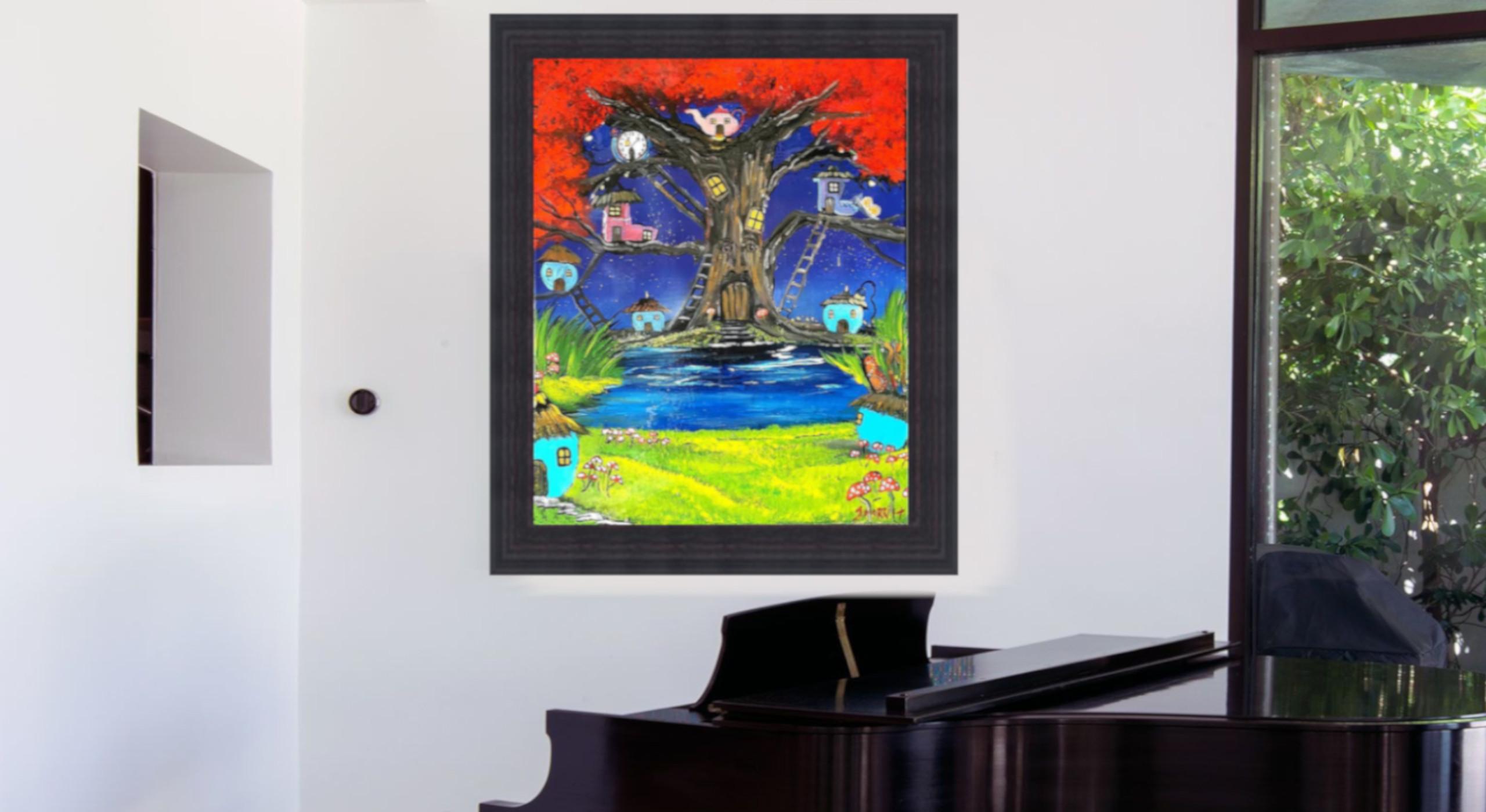 John Morris Art from the Heart