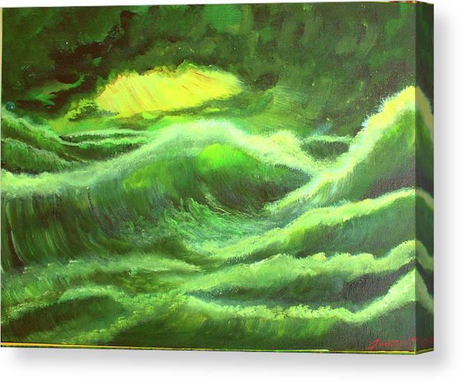 Stormy Seas – Art Prints options
